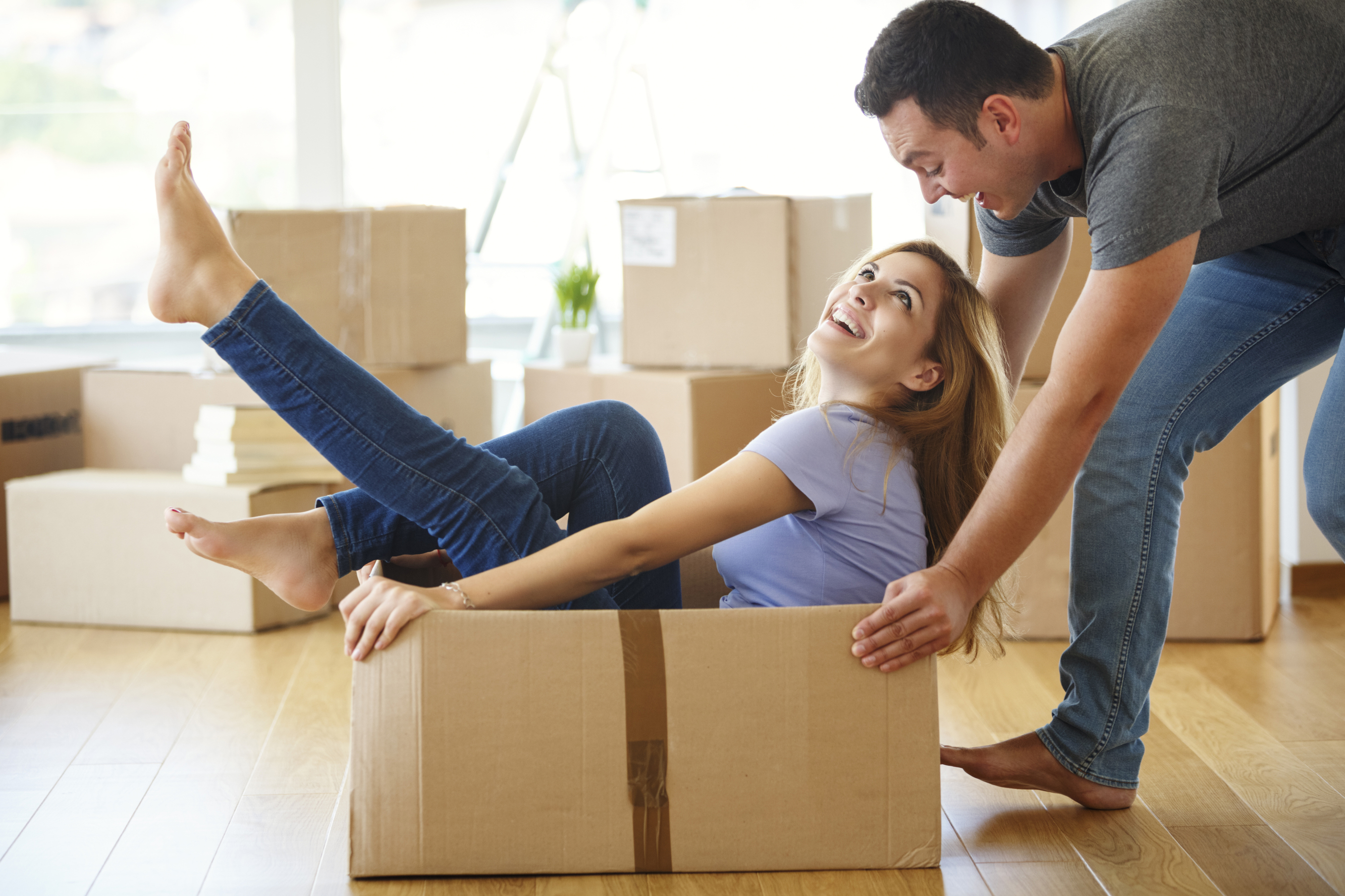 How to Help a First Time Home Buyer