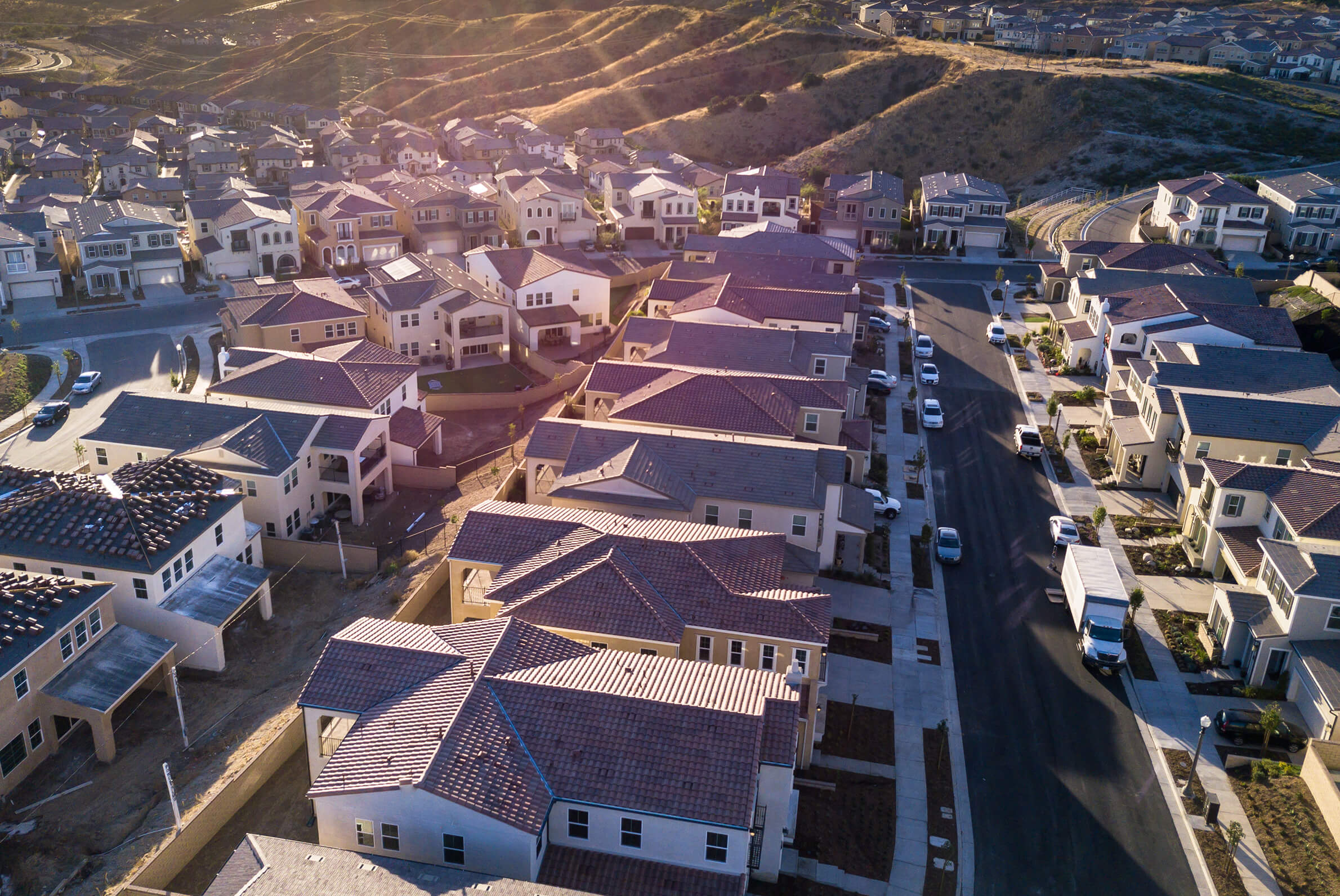 Learn more about how the American economy is affected by the real estate industry.