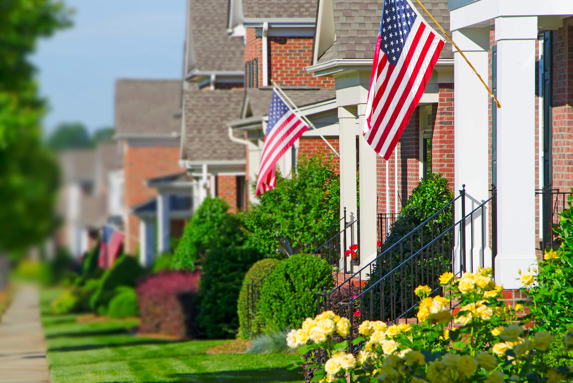 Take advantage of the summer upswing and make a lasting impression in your community.