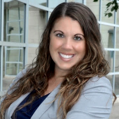 Mallory Meehan has a law and business background and teaches commercial real estate at Penn State.