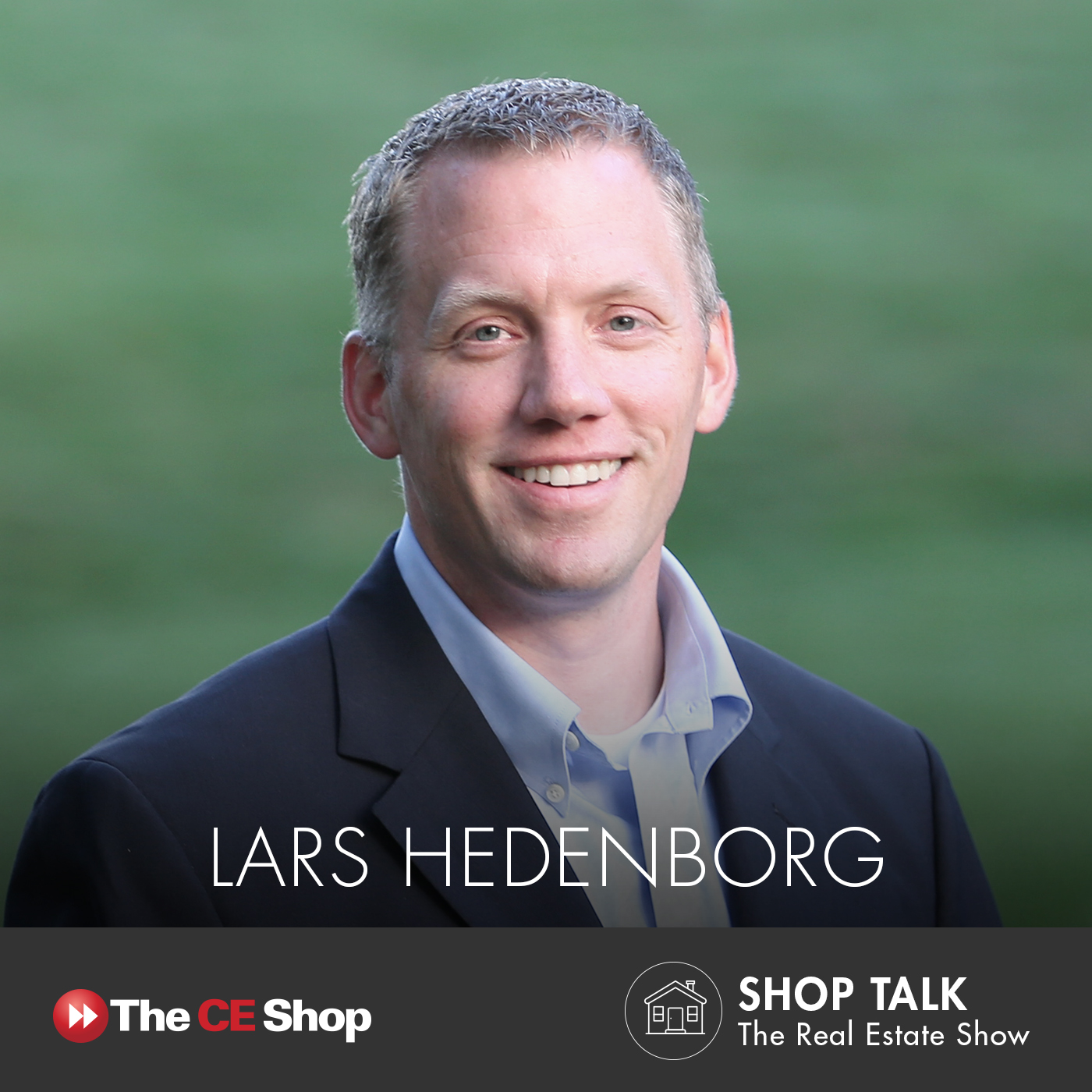 Lars Hedenborg is the founder of Real Estate B School, where he coaches agents how to scale their business.