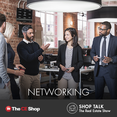 Turn the discomfort of networking into the joy of growing your real estate business with these actionable tips.