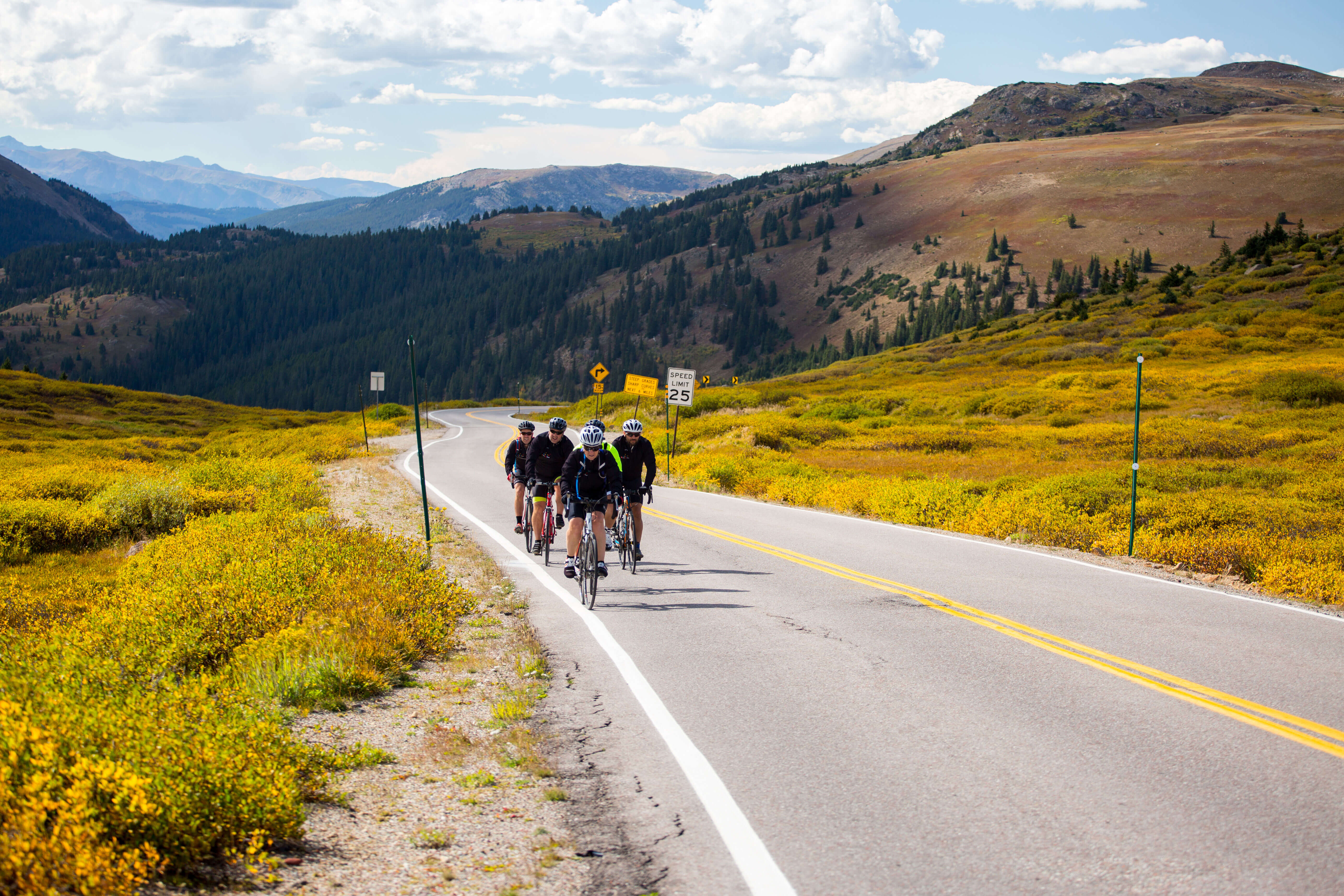 Join us at Elephant Rock as we ride to eliminate childhood hunger.