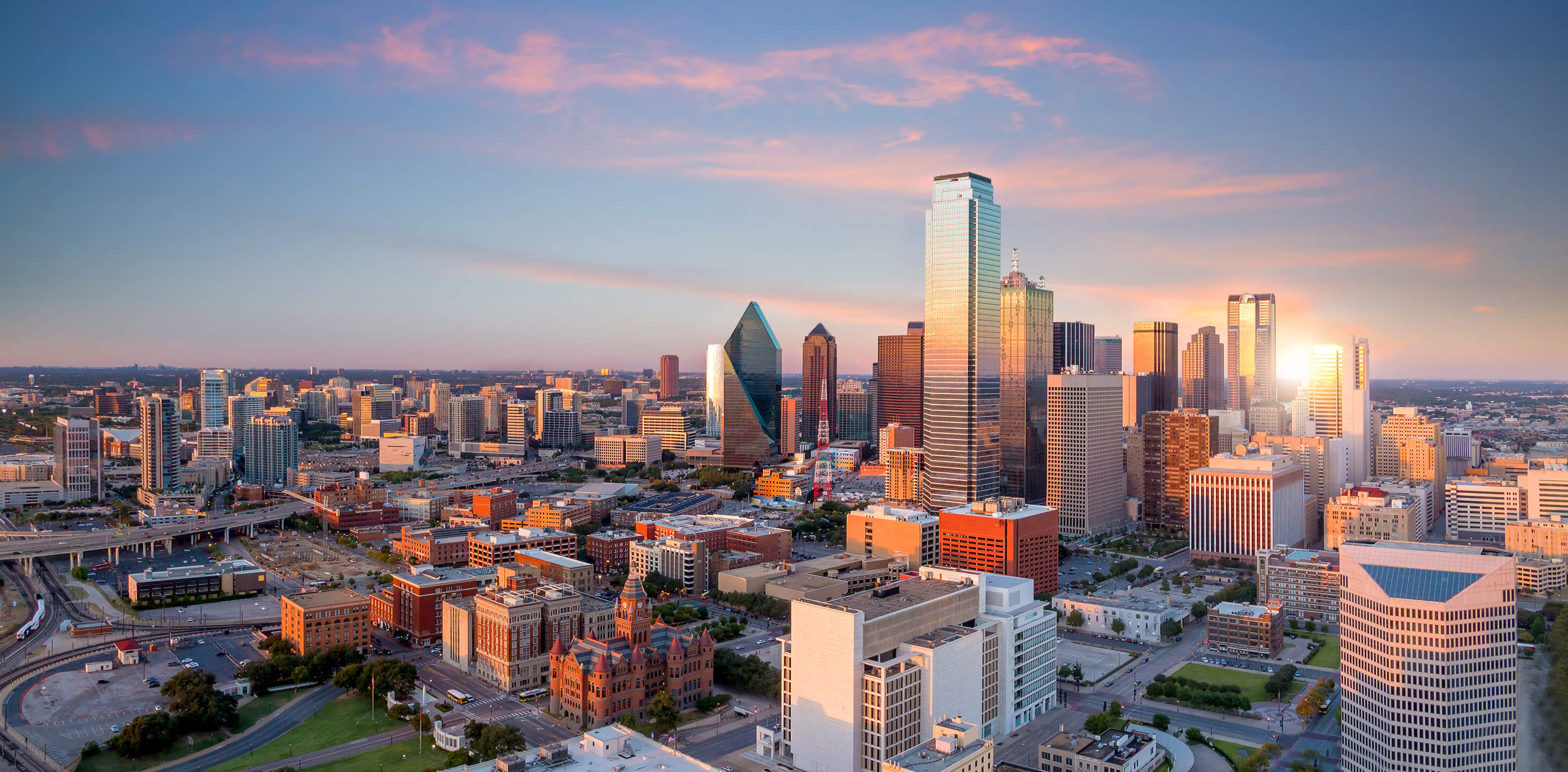 Dallas real estate has seen a massive growth in home sale prices over the past decade. How long will this continue?