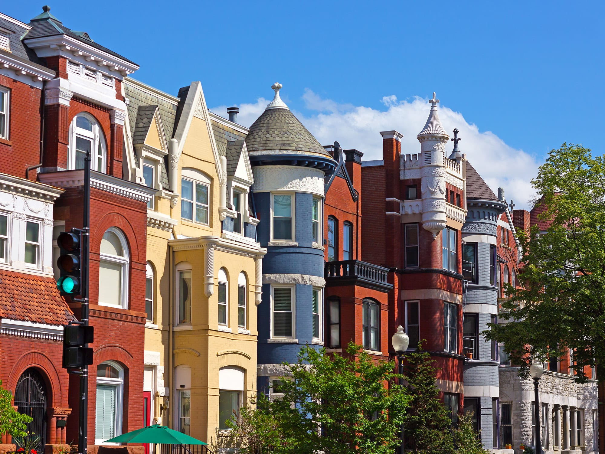 Looking to Rent In Washington D.C.? Here's Why Buying Might Be a Better Option