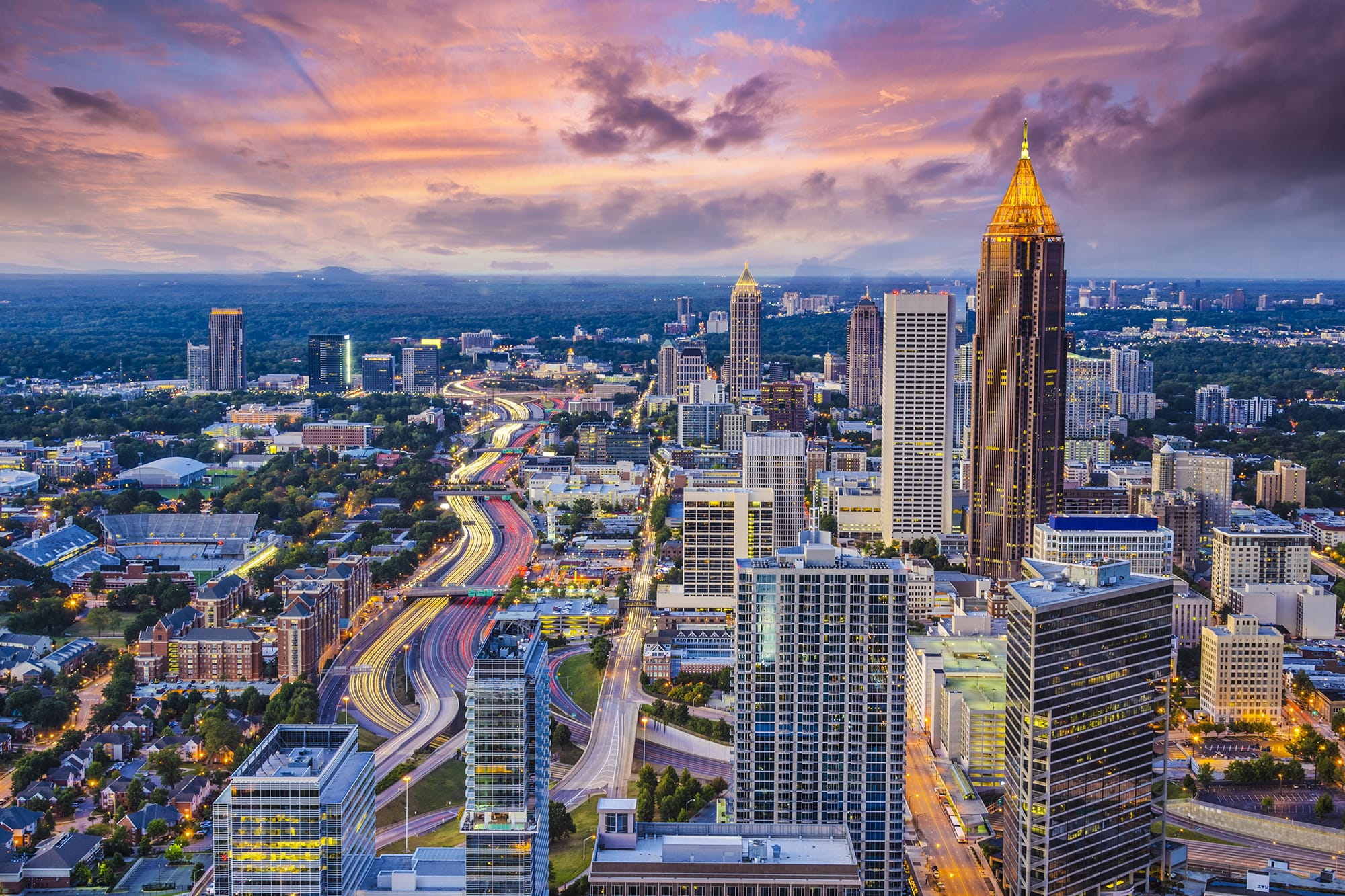 As COVID-19 Fears Loom, Atlanta's Housing Market Expected to Make Prompt Recovery