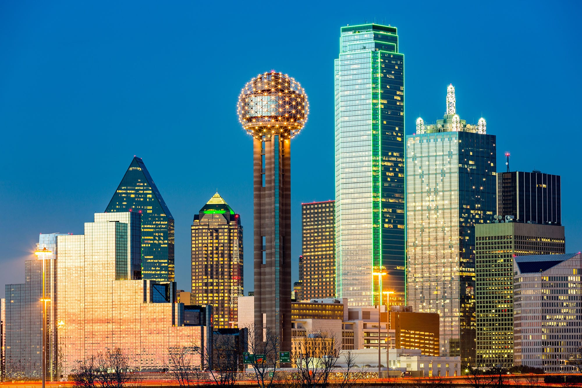 Dallas Real Estate Experts Weigh In On COVID-19 Challenges