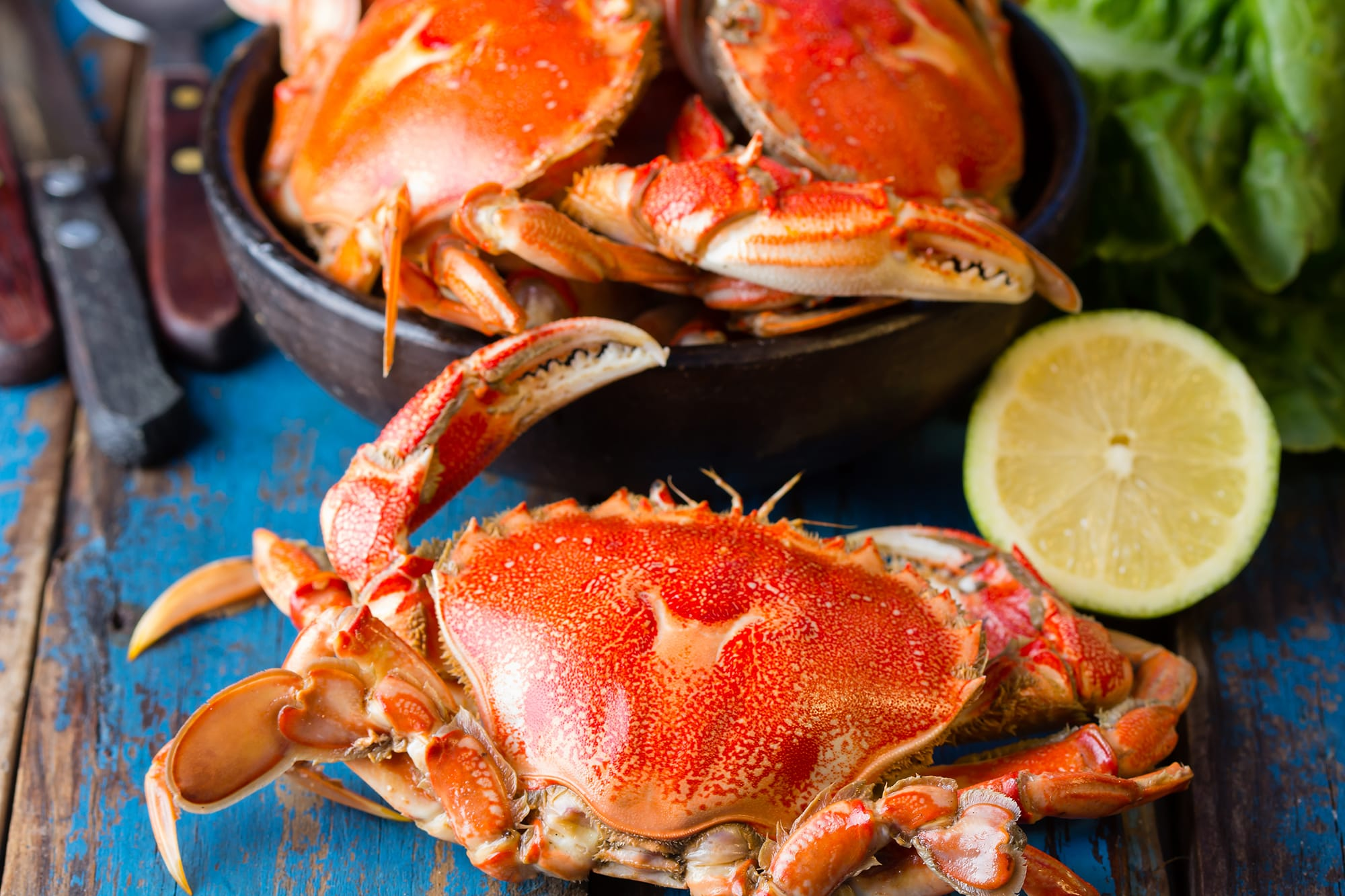 5 of Maryland's Best Places to Chow Down on Crab This Summer