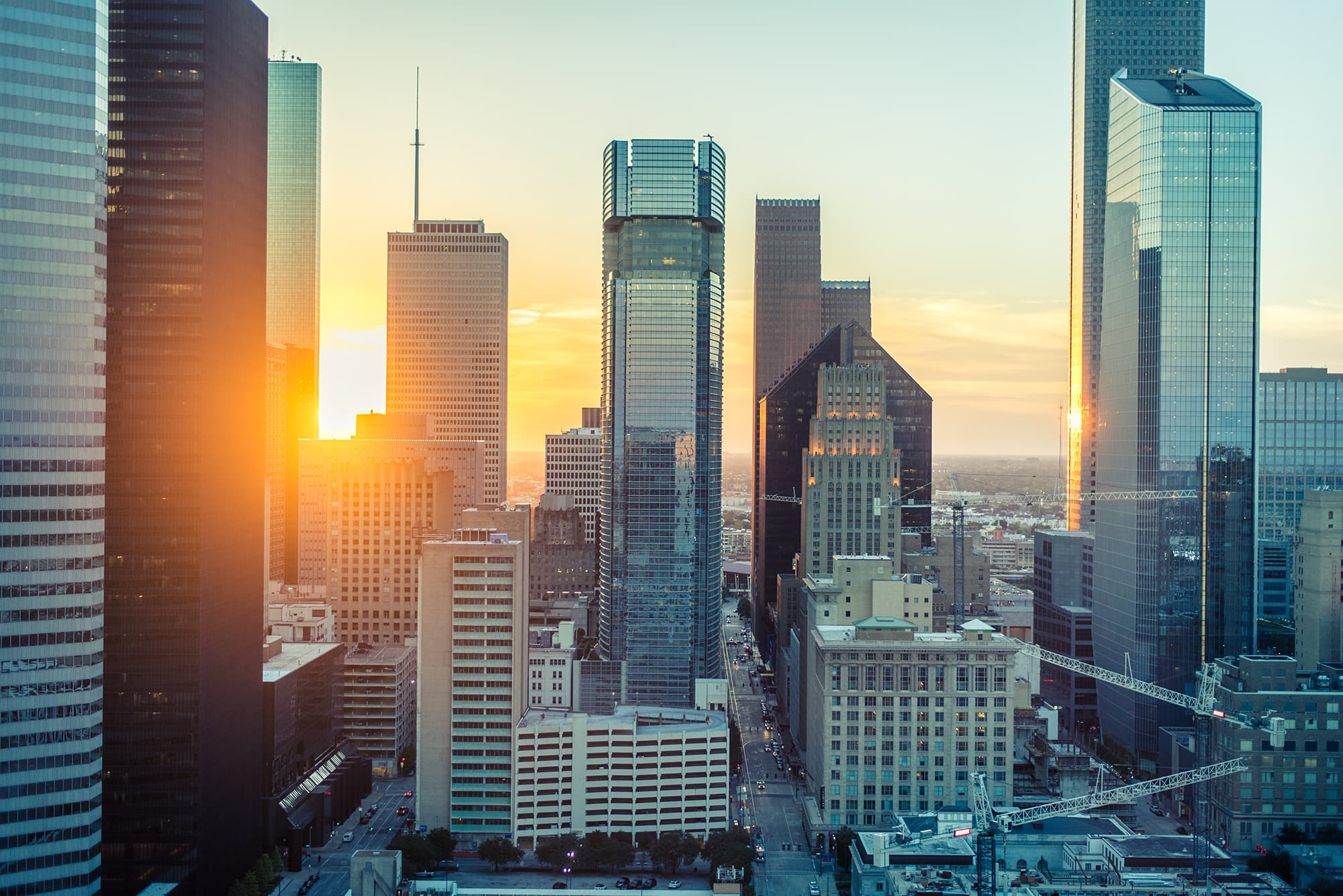 Houston Ranked 11th Best City in the U.S. by Resonance Consultancy