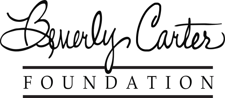 The Beverly Carter Foundation logo
