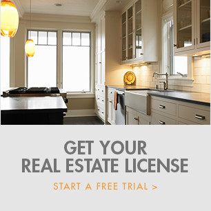 Get Your Real Estate License