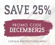 Save with promo code DECEMBER25