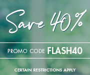 Save 25% with promo code JAN25