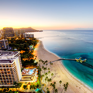 Hawaii Broker and Sales