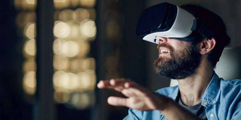How to Use Virtual Reality for Real Estate Marketing