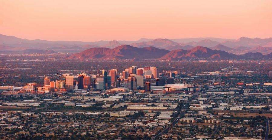 Intro to the Phoenix Real Estate Market |  The CE Shop Ebook