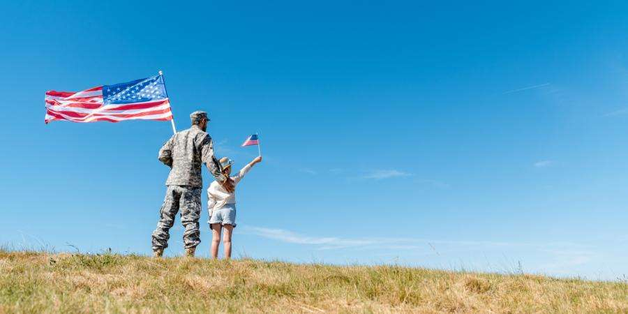 Business Guide to Helping Veterans Become Homeowners