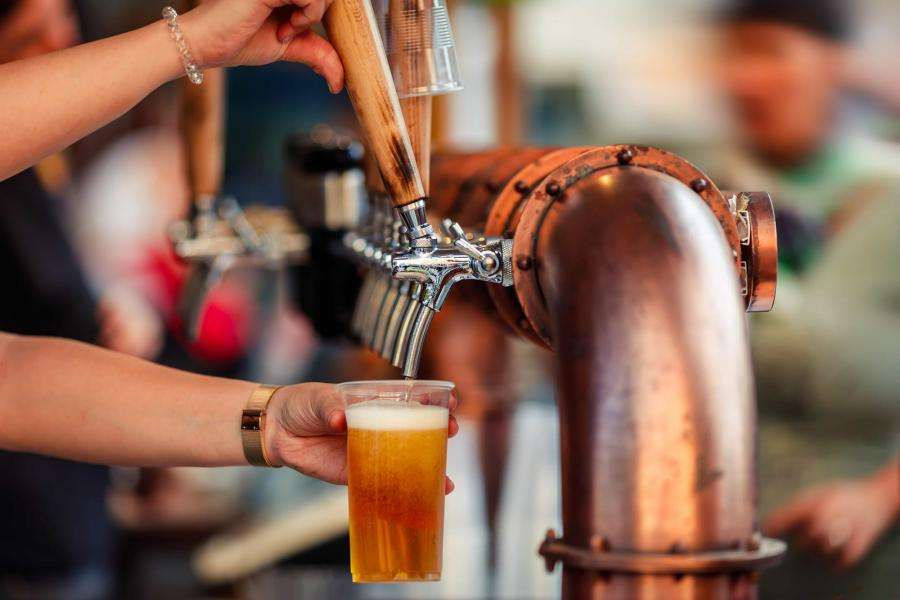 Best Breweries in Oregon Where Locals Get Their Beer