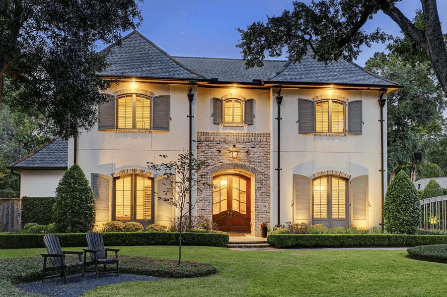 How Much House Can a Houston Texans Player Afford?