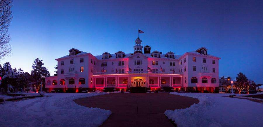 The Stanley Hotel: Colorado's Most Famous Haunted Property
