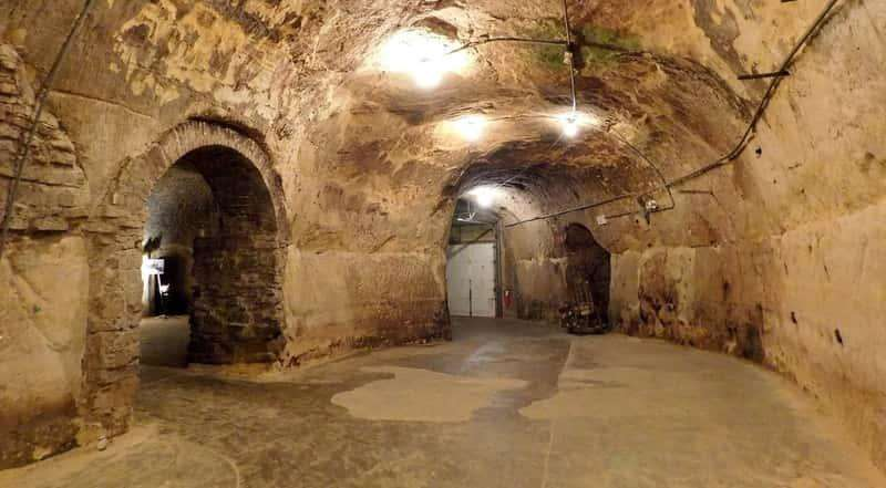 Wabasha Street Caves Let Visitors Meet the Local Ghosts