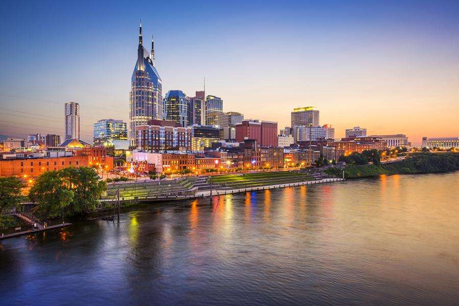 2021: What to Expect in the Tennessee Real Estate Market