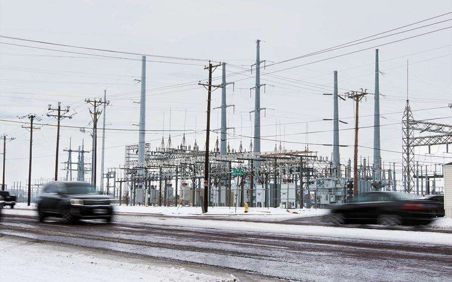 Texas Power Outage May Dim Houston's Bright Economic Future