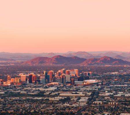 Phoenix is Quickly Becoming One of the More Expensive U.S. Cities, Driving Locals into Unfamiliar Territory.