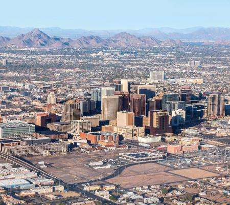 The growing void between affordable housing and luxury apartments has become a major issue for the city of Phoenix. Two real estate development firms are looking to change that.