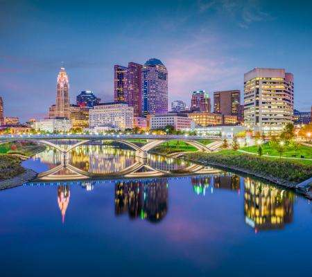 Discover why Columbus, Ohio is one of the fastest-growing real estate markets in the country.