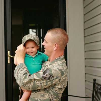 Arkansas CE:Did You Serve? Identifying Homebuying Advantages for Veterans