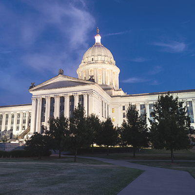 Oklahoma CE:Oklahoma Broker Relationships Act