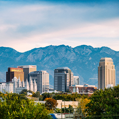 Utah Post-Licensing:Utah 18-Hour Sales Agent Post-License Package (with Ethics course)